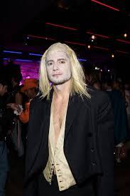 Rocky Horror Halloween Costume Julian Morris Achieved Balding Riff Raff
