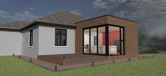 small extensions house plans 1 bedroom extensions house plan