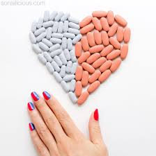 best vitamins for nails the nail collections