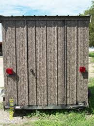 Metal Hunting Blinds Sullivan And Son If You Can Dream It We Can Build It