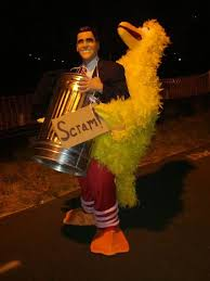 Big Bird Halloween Costumes 150 Halloween Costumes Internet