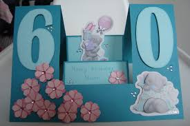 birthday cards for 60 year woman sam s card 60th birthday card