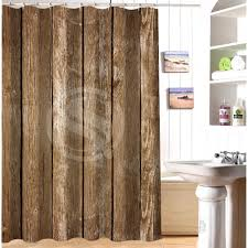 curtain nylon shower curtain rustic shower curtains hunting