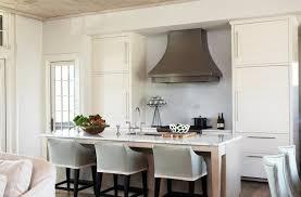 Ivory Bar Stools Slipcovered Barstools Design Ideas