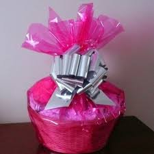 creative gift baskets creative gift wrapping ideas for gift baskets using fabric