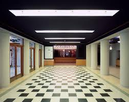 art deco concert hall dazzles after renovation curbed