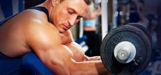 badan menjadi berstamina dan lebih perkasa di ranjang