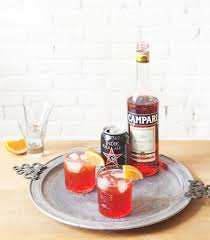 campari campari and orange cocktails recipe u2014 dishmaps