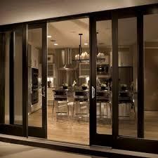 Exterior Pocket Sliding Glass Doors Exterior Pocket Doors Handballtunisie Org