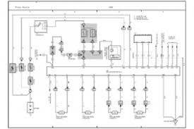 toyota hilux wiring diagram 2003 wiring diagram