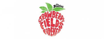 i love the song u0027strawberry fields forever u0027 by the beatles i want