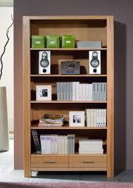 Wohnzimmerschrank Massiv Bücherregal Regal Wohnzimmerschrank Bücherschrank Kernbuche Massiv