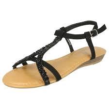 spot on women u0027s shoes sandals classics respectable spot on