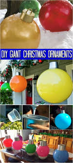 learn how to make these ornaments at home