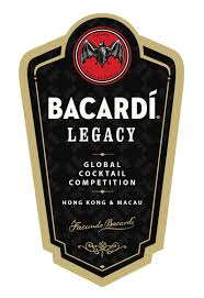 bacardi logo bacardi legacy takeover at post 97 foodie