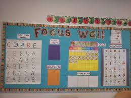 colors and kindergarten classroom design