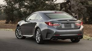 lexus rc 200t f sport horsepower 2017 lexus rc 300 pricing for sale edmunds