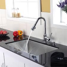 inspirational unique tall kitchen faucet kitchen sink faucets