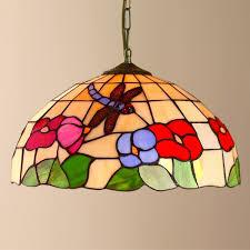 Ceiling Light Shade Dragonfly Deco Ceiling Light Shade 30cms