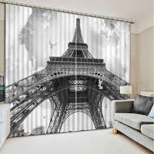 online get cheap curtain eiffel aliexpress com alibaba group