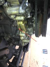 coolant leak new 88 toyota owner looking for help toyota minis