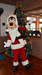 walt disney world old key west resort christmas characters santa