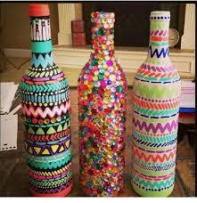 diy designs diy bottle design image 2248609 by saaabrina on favim com