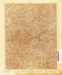 Us Maps Of Virginia Related Keywords Amp Suggestions Us by West Virginia Historical Topographic Maps Perry Castañeda Map