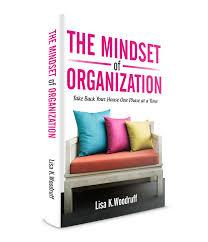 one organization the mindset of organization organize 365