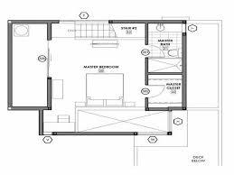 modern house blueprints modern house floor plans