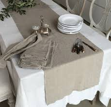 table runner linen table runner linen 100 table linen