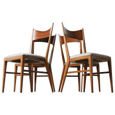Best Furniture Dining Chairs Images On Pinterest Dining - Walnut dining room chairs