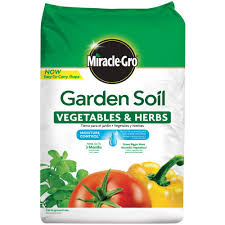 miracle gro moisture control 1 5 cu ft garden soil for