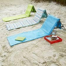 Lightweight Folding Beach Lounge Chair Best 25 Portable Beach Chairs Ideas On Pinterest Beach Lounge