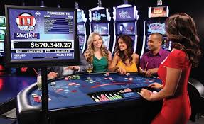 casinos with table games in new york three fascinating games at the new york new york casino in las vegas