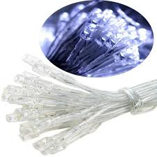 Outdoor Twinkle Lights by 3m 2 M Waterproof Led Net Mesh Fairy String Lights Ice Bar Lamp