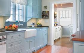 kitchen room furniture 10 big ideas for small kitchens this house