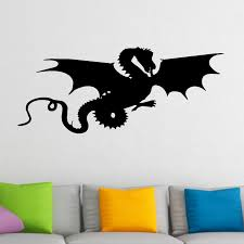 unicorn fantasy wall sticker world of wall stickers phoenix rising mythical wall sticker add to wishlist loading