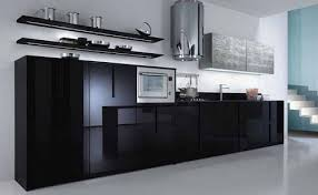 models of kitchen cabinets choosing the right black kitchen cabinets based on different
