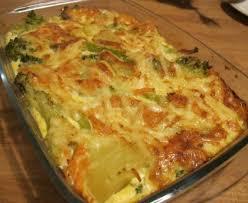 cuisiner le brocolis marmiton gratin de brocolis au saumon recette de gratin de brocolis au