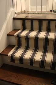 Rug Runner For Stairs Charming Doodle Sew It Build It The Winning Runner Revealed
