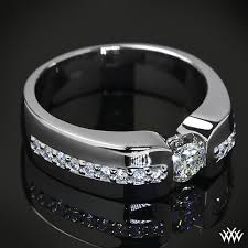 Male Wedding Rings by I Want This In A Princess Cut You This Custom Men U0027s Diamond