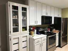 Makeover Kitchen Cabinets Diy Kitchen Cabinets Makeover Home Design Ideas