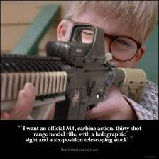 Christmas Story Meme - nra christmas story meme by wang dangler memedroid