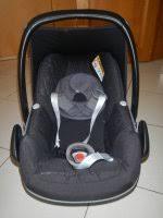 siege auto pearl bébé confort maxi cosi siege auto isofix enfants bébés 2ememain be