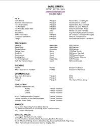 remarkable special skills on a resume 95 for your resume download