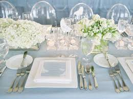 decoration mariage table le mariage