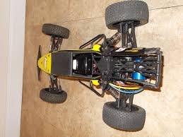 losi scb anyone got brushless in theirs rcu forums
