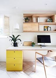 organize your home office with these storage solutions the home