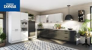 ixina cuisine 3d norma une cuisine équipée mate élégante et écoresponsable by ixina